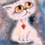 Какая порода кошек самая ласковая