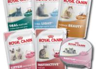 Кошачий корм Royal Canin обзор