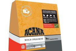 Корм для кошек Acana: обзор, отзывы, рекомендации
