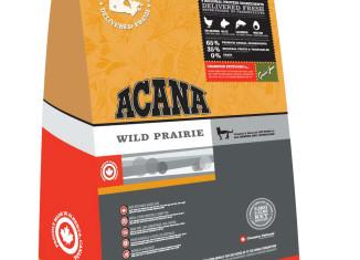 корм для кошек Acana