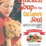 Корм для кошек Chicken Soup – обзор, отзывы, рекомендации