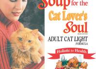 корм для кошек Chicken Soup