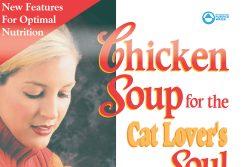 Корм для кошек Chicken Soup: обзор, отзывы, рекомендации