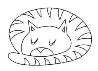 Язва якобса у кошек