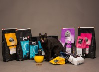 Корм для кошек Gina Elite