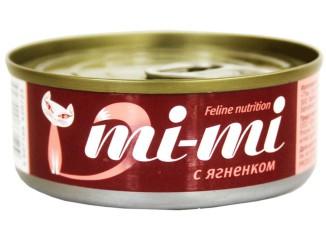 консервы для кошек mi-mi