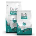 Корм для кошек Brit Care – ветер перемен