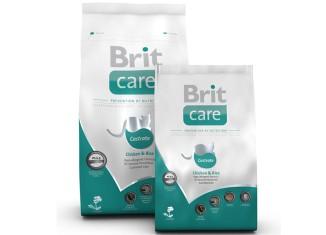 Brit Care для кошек