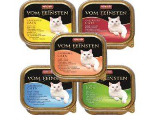 Корма для кошек Animonda