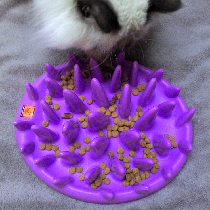 Интерактивные кормушки для кошек -NORTHMATE