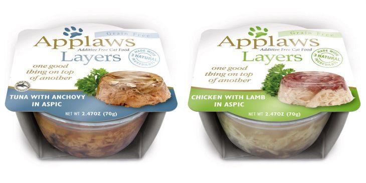 Обзор консервированного корма Applaws - Кот Обормот