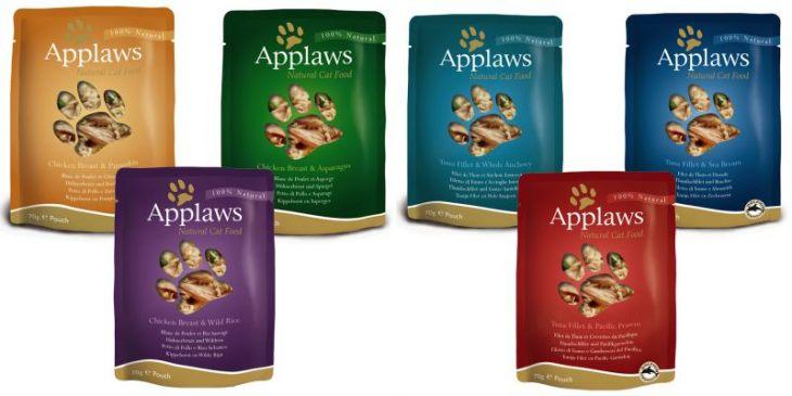 Обзор консервированного корма Applaws