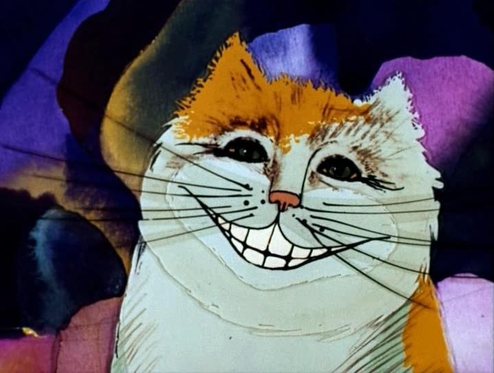 Коты из мультиков — мультяшные коты-персонажи